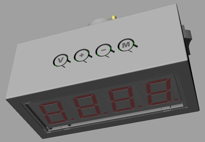 L'impression 3D, c'est simple CookTimer01Mont03R